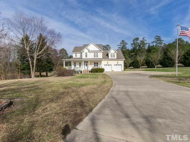 124 T R Drive, Clayton, NC 27520 (#2296960) :: The Beth Hines Team