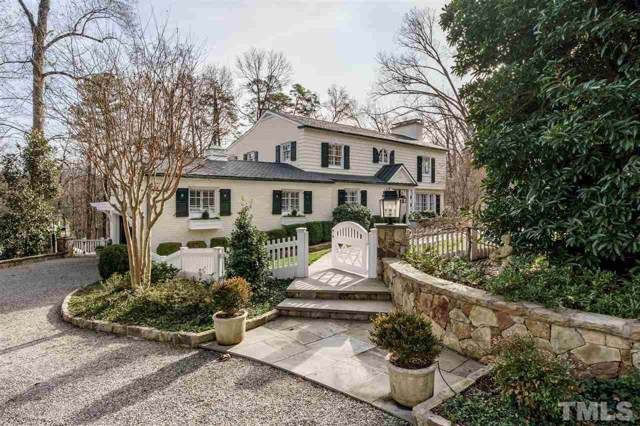 301 Laurel Hill Road, Chapel Hill, NC 27514 (#2296962) :: The Perry Group