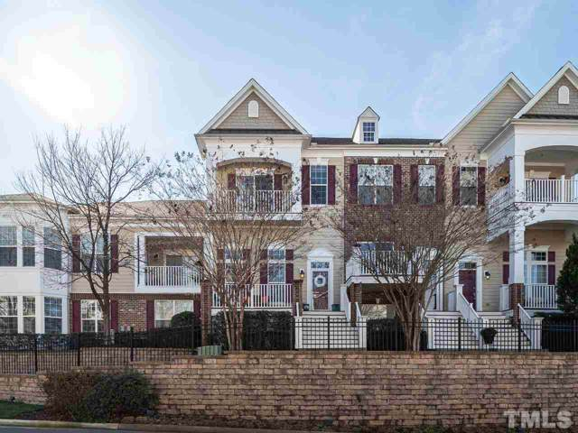 9221 Calabria Drive #120, Raleigh, NC 27617 (#2296975) :: Real Estate By Design