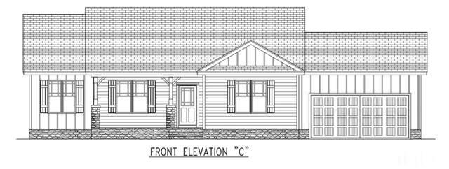 352 Buhrstone Mill Street, Zebulon, NC 27597 (#2296979) :: Foley Properties & Estates, Co.