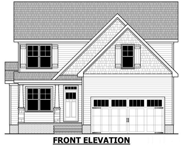 366 Buhrstone Mill Street, Zebulon, NC 27597 (#2296985) :: Foley Properties & Estates, Co.
