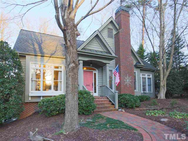 10412 Rocky Ford Court, Raleigh, NC 27614 (#2296988) :: Sara Kate Homes