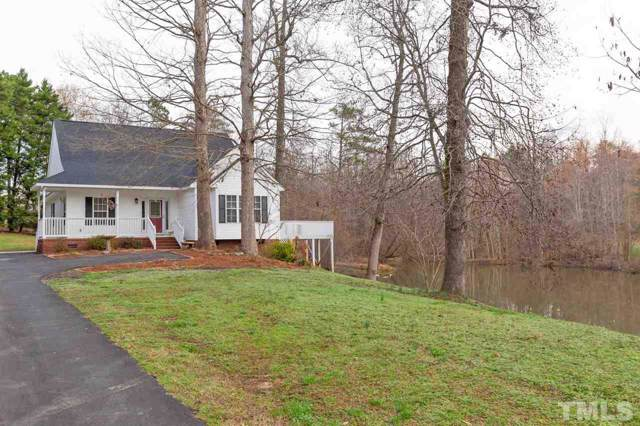 168 Rynal Drive, Garner, NC 27529 (#2296990) :: Foley Properties & Estates, Co.