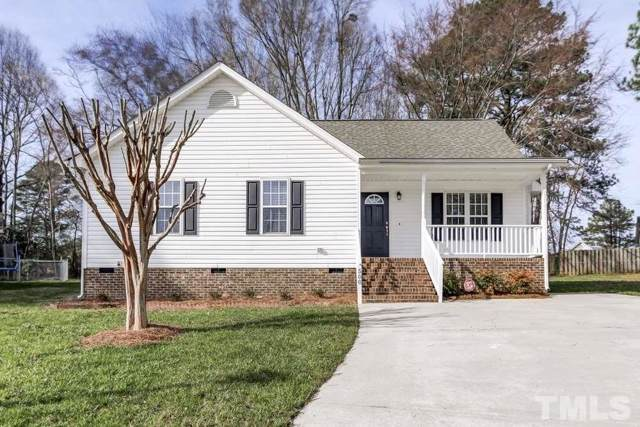 500 Jaffiley Court, Wake Forest, NC 27587 (#2296996) :: Classic Carolina Realty