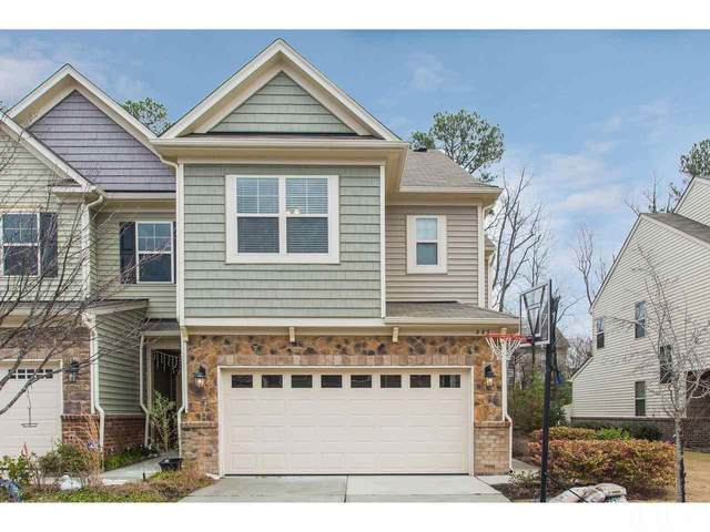 445 Manchester Park Lane, Morrisville, NC 27560 (#2297011) :: The Perry Group