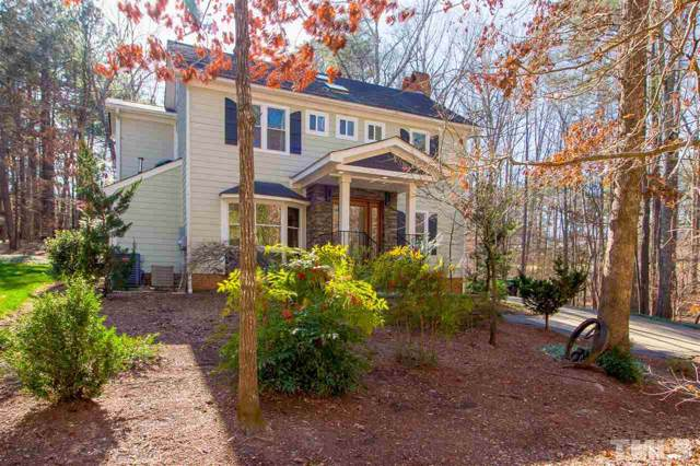 1621 Bayleaf Trail, Raleigh, NC 27614 (#2297012) :: RE/MAX Real Estate Service