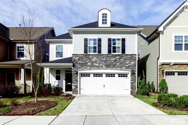 125 Concordia Woods Drive, Morrisville, NC 27560 (#2297017) :: The Amy Pomerantz Group