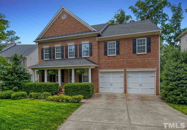 308 Meadowcrest Place, Holly Springs, NC 27540 (#2297018) :: Foley Properties & Estates, Co.