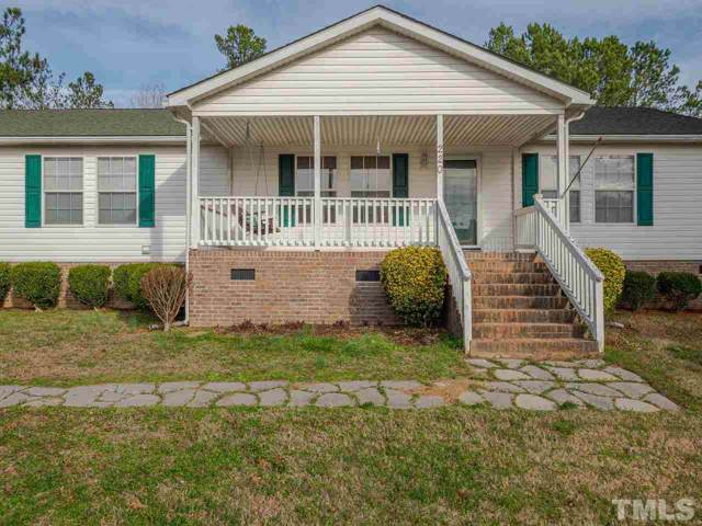 220 Rough Lane, Louisburg, NC 27549 (#2297021) :: The Perry Group