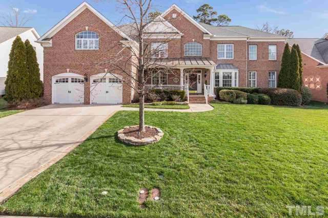 11313 Ridgegate Drive, Raleigh, NC 27617 (#2297025) :: Sara Kate Homes