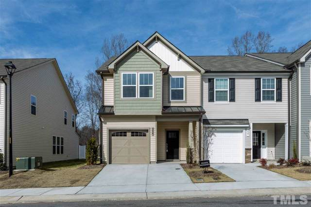 354 E Porthaven Way, Clayton, NC 27527 (#2297033) :: Real Estate By Design