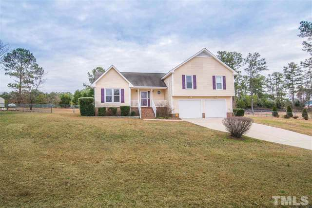 101 Lakeridge Drive, Cameron, NC 28326 (#2297036) :: Dogwood Properties