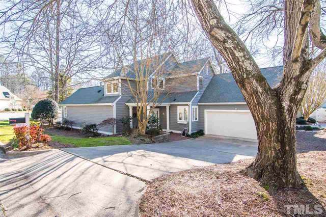 101 Kemper Lane, Cary, NC 27518 (#2297049) :: Raleigh Cary Realty