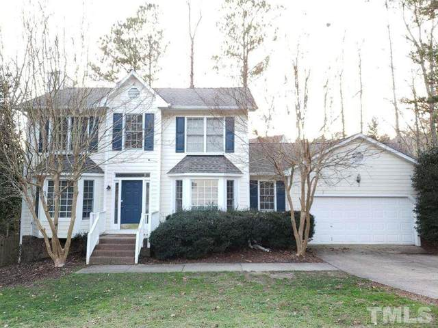 219 Caraway Lane, Cary, NC 27519 (#2297053) :: The Perry Group