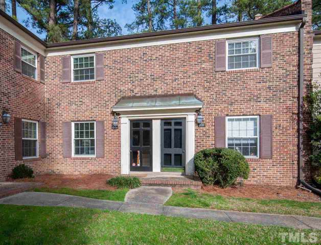 3735 Jamestown Circle, Raleigh, NC 27609 (#2297061) :: Dogwood Properties