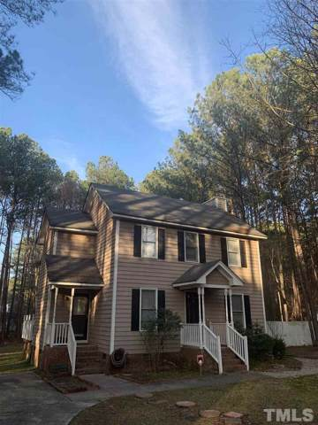 7225 Hunt Valley Trail, Wendell, NC 27591 (#2297064) :: The Jim Allen Group