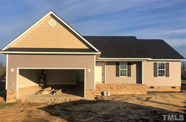 15 Wheat Drive, Angier, NC 27501 (#2297070) :: Dogwood Properties