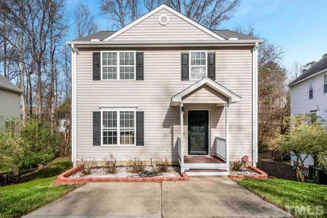 303 Milky Way Drive, Apex, NC 27502 (#2297086) :: The Perry Group
