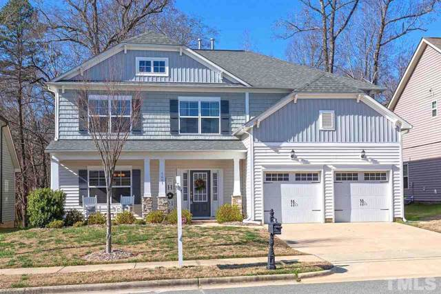 5005 Stony Falls Way, Knightdale, NC 27545 (MLS #2297089) :: The Oceanaire Realty