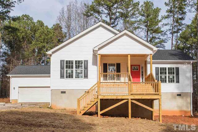 103 Shoshone Drive, Louisburg, NC 27549 (#2297090) :: The Perry Group
