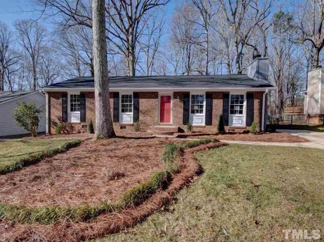 308 Dunhagan Place, Cary, NC 27511 (#2297094) :: Raleigh Cary Realty