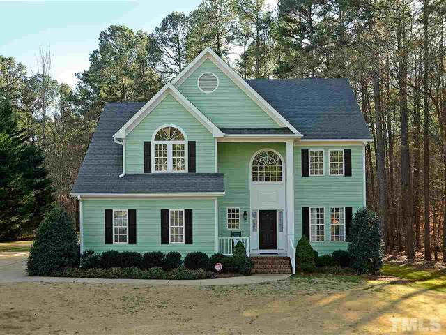 7917 Stone Forest Way, Wake Forest, NC 27587 (#2297102) :: The Jim Allen Group