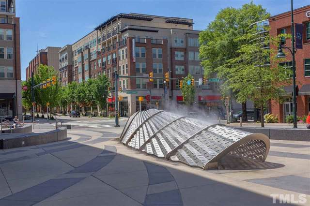140 W Franklin Street #202, Chapel Hill, NC 27516 (#2297114) :: The Amy Pomerantz Group