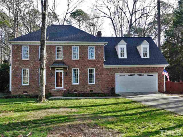 4101 Millyork Court, Apex, NC 27539 (#2297116) :: Foley Properties & Estates, Co.