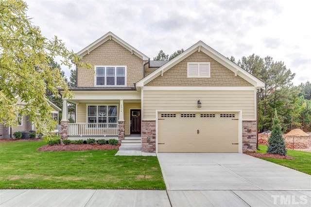 2914 Suncrest Village Lane, Raleigh, NC 27616 (#2297133) :: The Perry Group