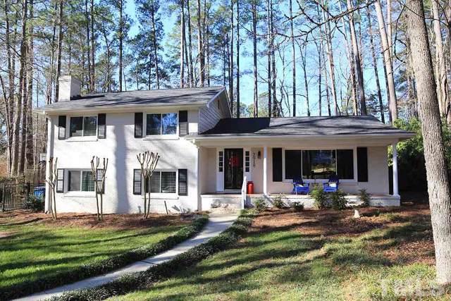 2918 Friendship Road, Durham, NC 27705 (#2297144) :: Foley Properties & Estates, Co.