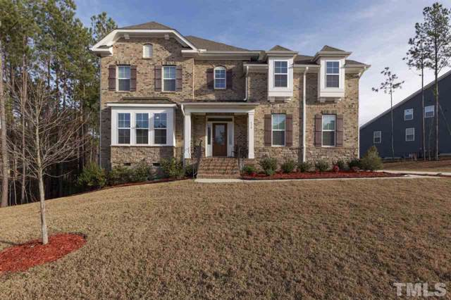 479 Tayside Street, Clayton, NC 27520 (#2297146) :: The Beth Hines Team