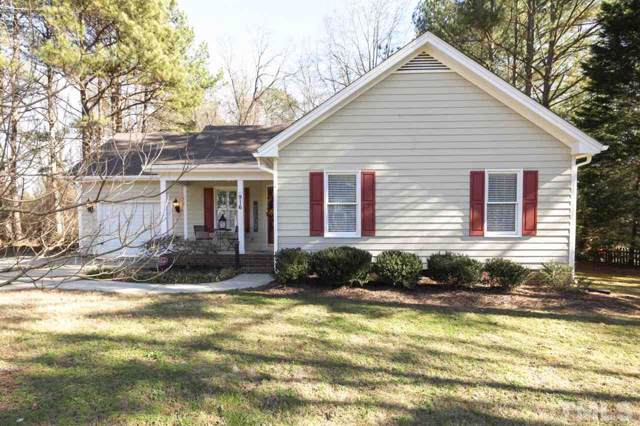 916 Alderleaf Drive, Fuquay Varina, NC 27526 (#2297150) :: Foley Properties & Estates, Co.