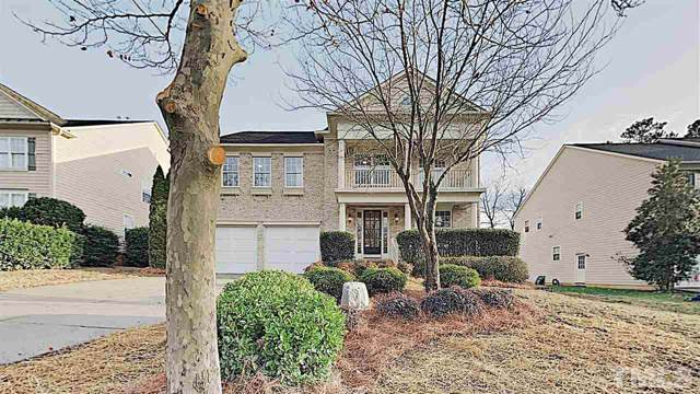 213 Meadowcrest Place, Holly Springs, NC 27540 (#2297156) :: Foley Properties & Estates, Co.