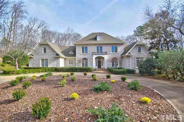 24203 Cherry, Chapel Hill, NC 27517 (#2297162) :: Sara Kate Homes