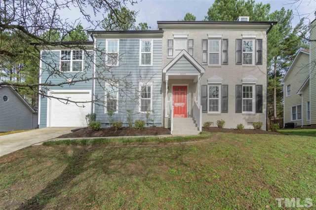 3525 Dechart Lane, Raleigh, NC 27616 (#2297167) :: Foley Properties & Estates, Co.