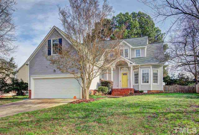 4 Bridgeport Drive, Durham, NC 27713 (MLS #2297174) :: Elevation Realty