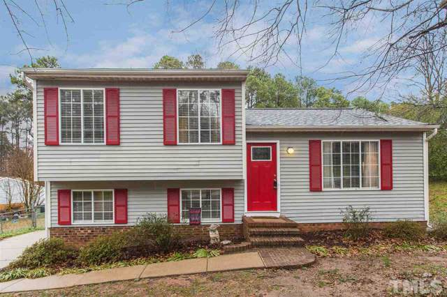 2140 Mariner Circle, Raleigh, NC 27603 (MLS #2297177) :: Elevation Realty