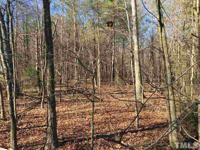 TBD Herb Beavers Road, Siler City, NC 27344 (MLS #2297181) :: Elevation Realty