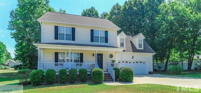 42 Stafford Circle, Clayton, NC 27527 (#2297189) :: The Beth Hines Team