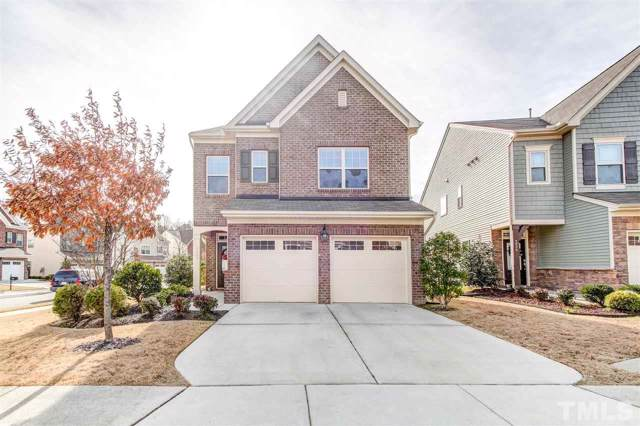 2092 Tanners Mill Drive, Durham, NC 27703 (MLS #2297198) :: The Oceanaire Realty