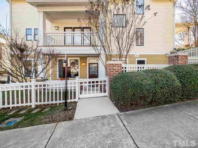 505 Florence Street #101, Raleigh, NC 27603 (#2297202) :: RE/MAX Real Estate Service