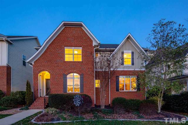 106 Tobacco Farm Way, Chapel Hill, NC 27516 (#2297219) :: The Amy Pomerantz Group