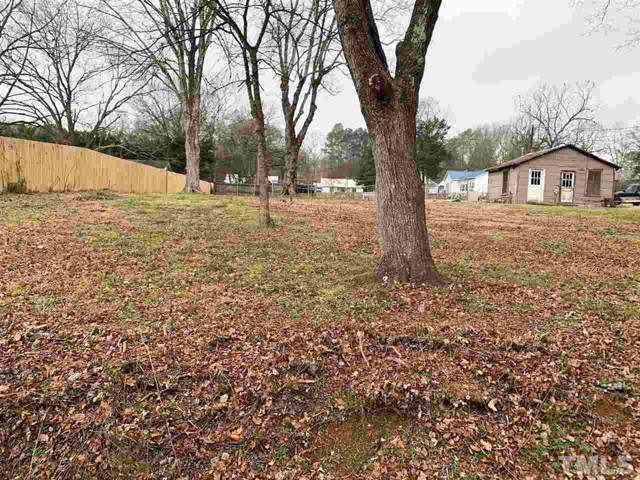 Lot 15 Murray Street, Hillsborough, NC 27278 (#2297220) :: The Perry Group
