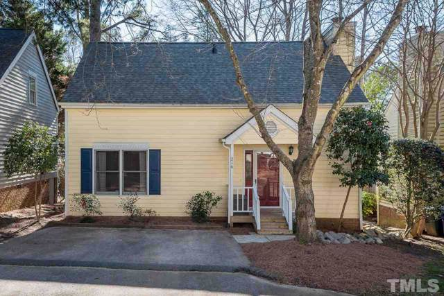 216 Westbrook Drive, Carrboro, NC 27510 (#2297227) :: Foley Properties & Estates, Co.