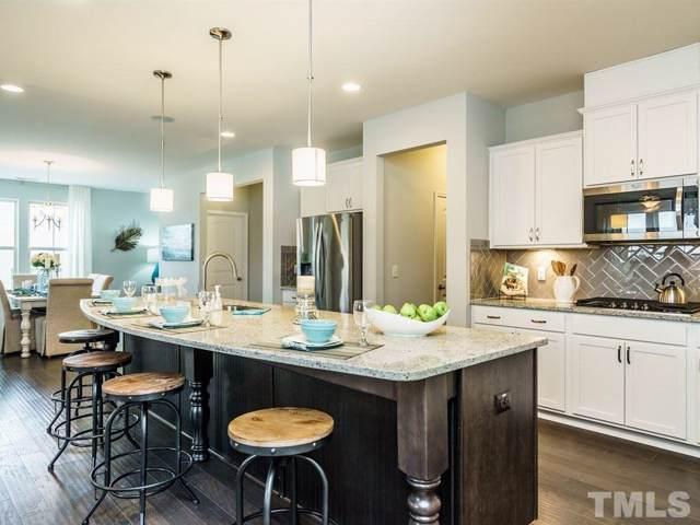 569 Mill Bend Drive, Fuquay Varina, NC 27526 (#2297234) :: Dogwood Properties
