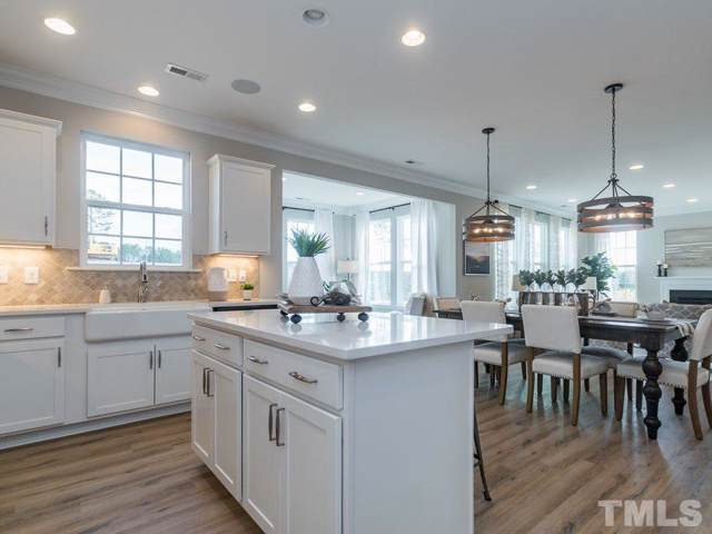 568 Mill Bend Drive, Fuquay Varina, NC 27526 (MLS #2297236) :: The Oceanaire Realty