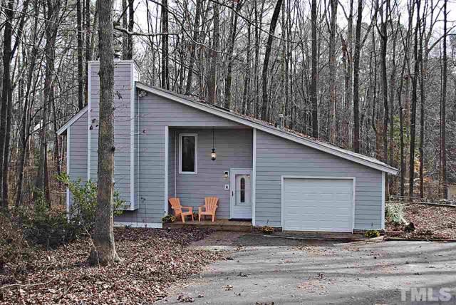 5004 Deer Garden Court, Raleigh, NC 27606 (#2297240) :: The Jim Allen Group