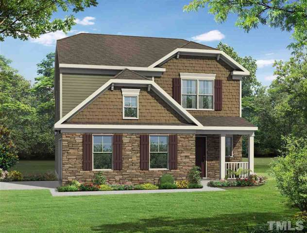 1409 Gypsum Valley Road, Knightdale, NC 27545 (#2297246) :: Foley Properties & Estates, Co.