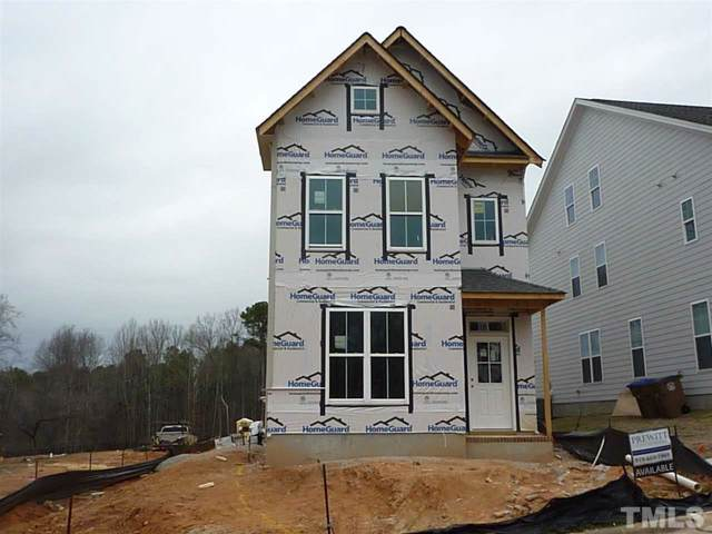 1707 Main Divide Drive, Wake Forest, NC 27587 (#2297260) :: Dogwood Properties