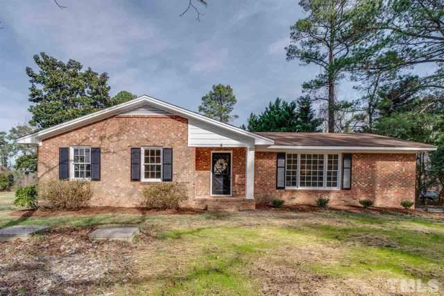 1671 E Garner Road, Raleigh, NC 27610 (#2297263) :: Dogwood Properties